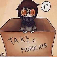Read Ticci Toby from the story Creepypastas one-shot*a pedidos* by ([{HIATUS]}) with 766 reads. The Puppeteer Creepypasta, Creepypasta Ticci Toby, Creepypasta Proxy, Creepypasta Cute, Familia Creepy Pasta, Creepy Pasta Family, Ben Drowned, Wattpad, Dont Hug Me