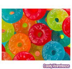 Life Savers Gummies Candy