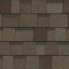Best Owens Corning Duration Shingles Color Teak With 400 x 300
