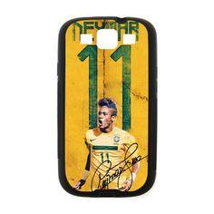 Neymar Jr FIFA World Cup Signature Case for Samsung Galaxy S3