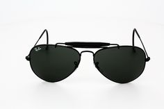 Ray-Ban RB3030 Outdoorsman L9500