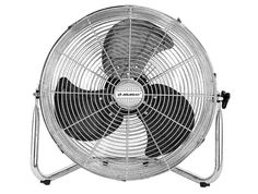Big Floor Fan With High Speed On Strong Leg