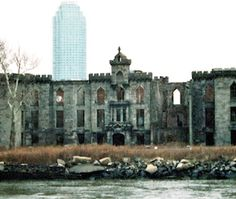10 Things You Might Not Know About Roosevelt Island