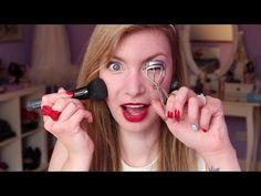 Sfida! Makeup completo in 3 minuti!