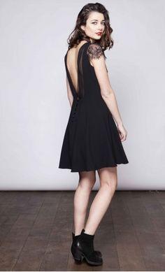 67 meilleures images du tableau La petite robe noire   Dress black ... 8f198e374471