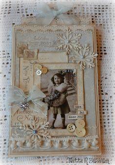 Mette's Card World
