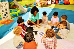 A Farewell to the SnowMan White Fields British Nursery -An innovative learning experience...