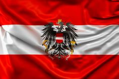 Free Image on Pixabay - Flag, Austria, Eagle Eagle Wallpaper, Eagle Emblems, Best Banner Design, Most Famous Artists, Work Visa, New Things To Learn, Shop Forever, Free Stock Photos, Geography