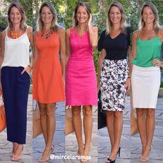 Look de trabalho - look do dia - look corporativo - moda no trabalho - work outfit - office outfit - spring outfit - look executiva - look de verão - summer outfit -