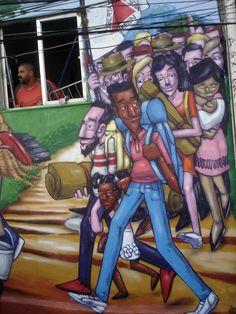 Street Art by Marcelo Eco
