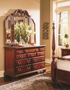 Cherry Grove Mansion Bedroom Set | Home / Cherry Grove Mansion Bedroom Set    American Drew