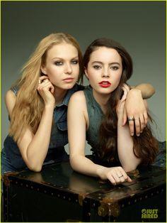 hemlock grove girls