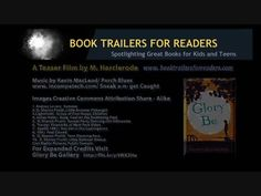 Book Trailers For Readers presents author Augusta Scattergood's  SSYRA award winning novel Glory Be . Trailer Teaser by M. Harclerode  See more book trailers at http://www.booktrailersforreaders.com/