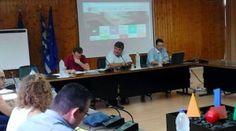 Συνάντηση γνωριμίας και ανταλλαγής απόψεων πραγματοποιήθηκε στο ΤΕΙ Δυτικής…