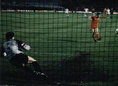 Penalties - Alan Kennedy