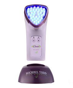 Love this Bi-Light Acne Treatment by MICHAEL TODD true organics on #zulily! #zulilyfinds