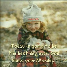 Monday Good Morning Happy, Good Morning Quotes, Good Day, Great Day Quotes, Quote Of The Day, Days Of Week, Months In A Year, Hello Monday, Happy Monday