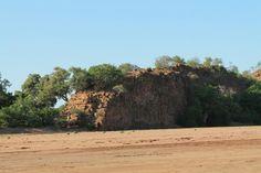 Solomon's wall, Tuli block~Botswana | Been before, want to go back :|