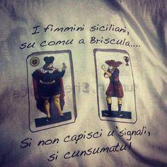 #CostanzaCaracciolo Costanza Caracciolo: Perle di saggezza sicule!