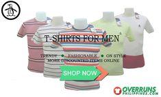 Fashion Bazaar, Men's Shirts, Penguin, Latest Trends, Shop Now, Comfy, Clothes For Women, Kids, T Shirt