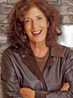 Anita Roddick, entrepreneur, visionary, eco/ethical activist.   The very first one to prove it was possible for a business to be ethical, eco, activist & also very profitable. She inspires me greatly.