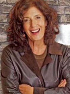 Anita Roddick and the Body Shop