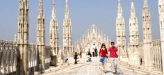 20 great things to do in Milan. Would not mind moving here sometime soon.
