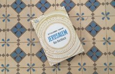 Jerusalem- Das Kochbuch Yotam Ottolenghi, Jerusalem, Bread, Book Recommendations, Cooking, Brot, Baking, Breads, Buns