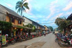 Misty Forest, Luang Prabang, Island Nations, Small Island, Natural Wonders, Cambodia, Laos, Singapore, Vietnam
