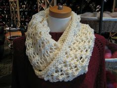 Knit a Quick Cowl