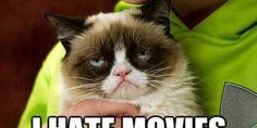 new grumpy cat pics | grumpy-cat-the-movie-meme