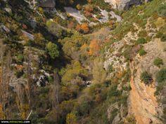 Los colores de Aragon. Barranco de Mascun,  Sierra de Guara,  Rodellar, Huesca    #sierradeguara   #rodellar   #huesca   #aragon   #barrancos   #turismo   #tourism     #spain   #travels   #viajes   #senderismo   #mirecreo