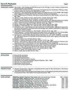 Principal Attorney Resume Example | Resume examples and Principal