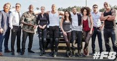 Fast and Furious 8 nuovo trailer!