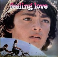 FEELING LOVE / UBALDO CONTINIELLO / SOUNDTRACK / KING JAPAN
