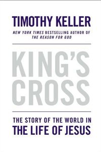 King's Cross: Timothy Keller.  Powerful book.