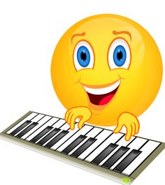 Smiley – Keyboard
