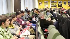 Esta semana en Va por Ustedes nos hemos ido a la Universidad Pública de Navarra. Allí, en la escuela de Ingenieros Agrónomos, se celebrar…
