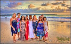 A recent #Women's #Spirituality Retreat Group celebrated their brilliant #retreat with a #sunset seafood feast on the #beach in Jimbaran, #Bali. http://balifloatingleaf.com/sunset-farewell-dinner-retreat/