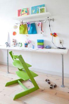 sonny desk