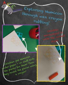 Another easy Numicon activity. #eyfs #earlyyears #earlyyearsmaths #numicon #aceearlyyears