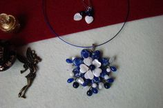 """""""Flori de piatră-Bijoux""""-bijuterii artizanale marca Didina Sava - Pagina 2 Handmade Jewelry, Album, Stone, Model, Jewerly, Rock, Handmade Jewellery, Scale Model, Batu"""
