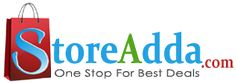 Storeadda.com it's a fastest  growing Online Lifestyle store in India. Enjoy Online Shopping with best deals and quality products. Shop Online Women's Ethnic Wear, Bollywood Replica, Sarees, Anarkali Suits, Salwaar Suit, Lehenga   Storeadda