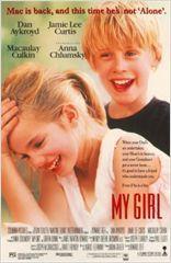 My Girl - Meu Primeiro Amor