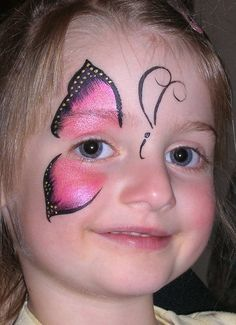 face painting | Happy Faces Face Painting is based in Hornsby but is available for ...