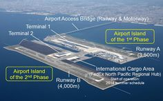 Kansai International Airport - Bing Images