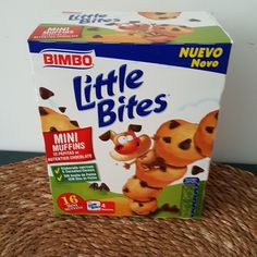 Snack Recipes, Snacks, Chocolate, Frosted Flakes, Pop Tarts, Mini, Cereal, Muffins, Packaging