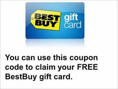 Best Buy promotional codes