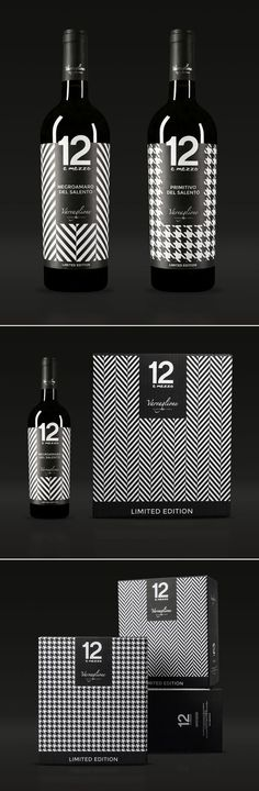 Lovely Package - Varvaglione Limited Edition