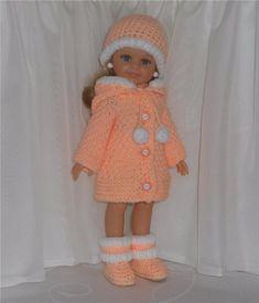 """Комплект """"Жемчужный"""" для Паолок / Одежда для кукол / Шопик. Продать купить куклу / Бэйбики. Куклы фото. Одежда для кукол"""